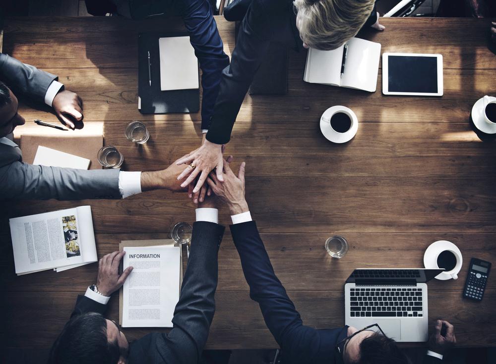 Building High Performing Teams | Keynote Presentations