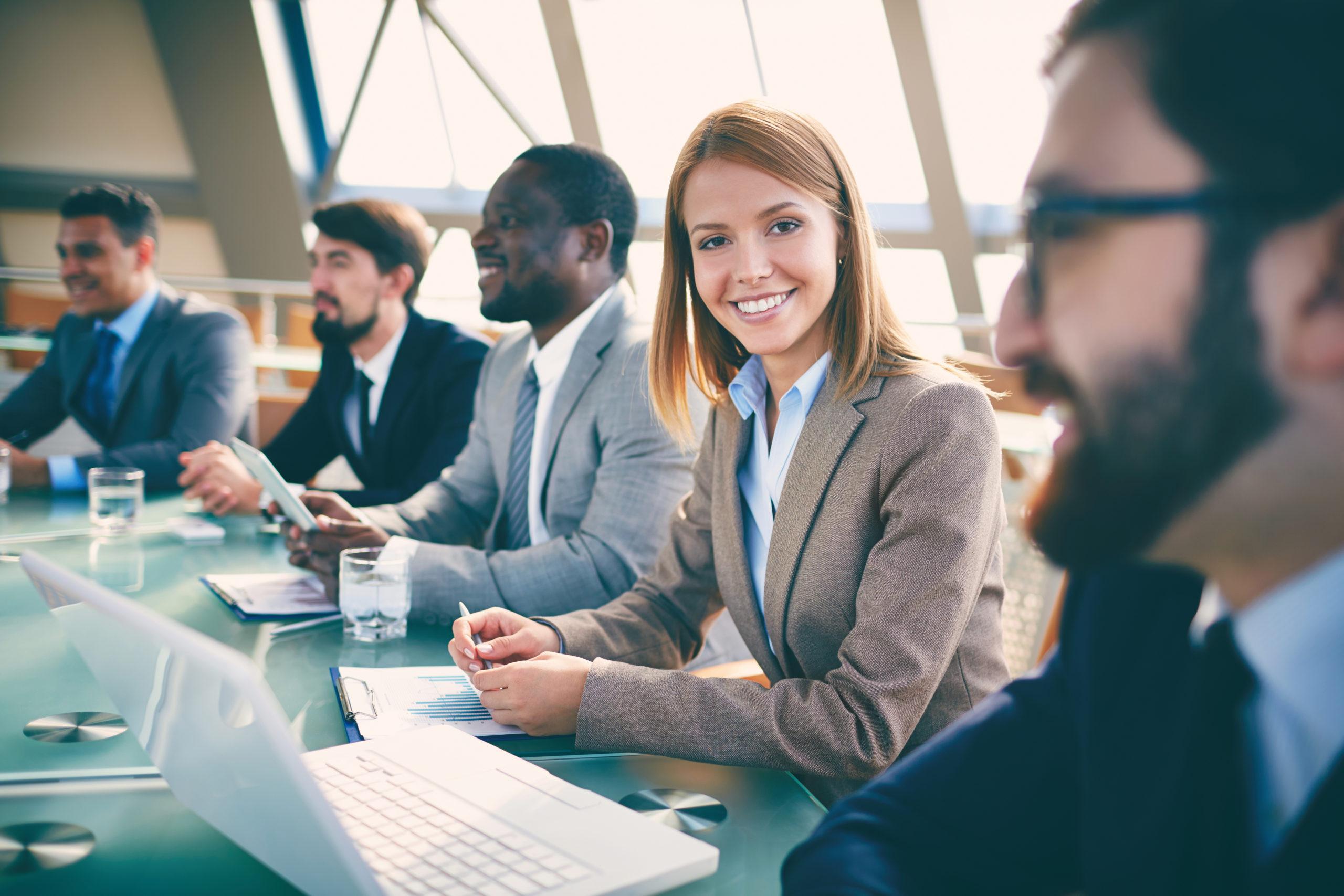 Harnessing EI in a Multigenerational Workforce | Keynote Presentations | Carolyn Stern