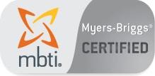 MBTI certificate logo