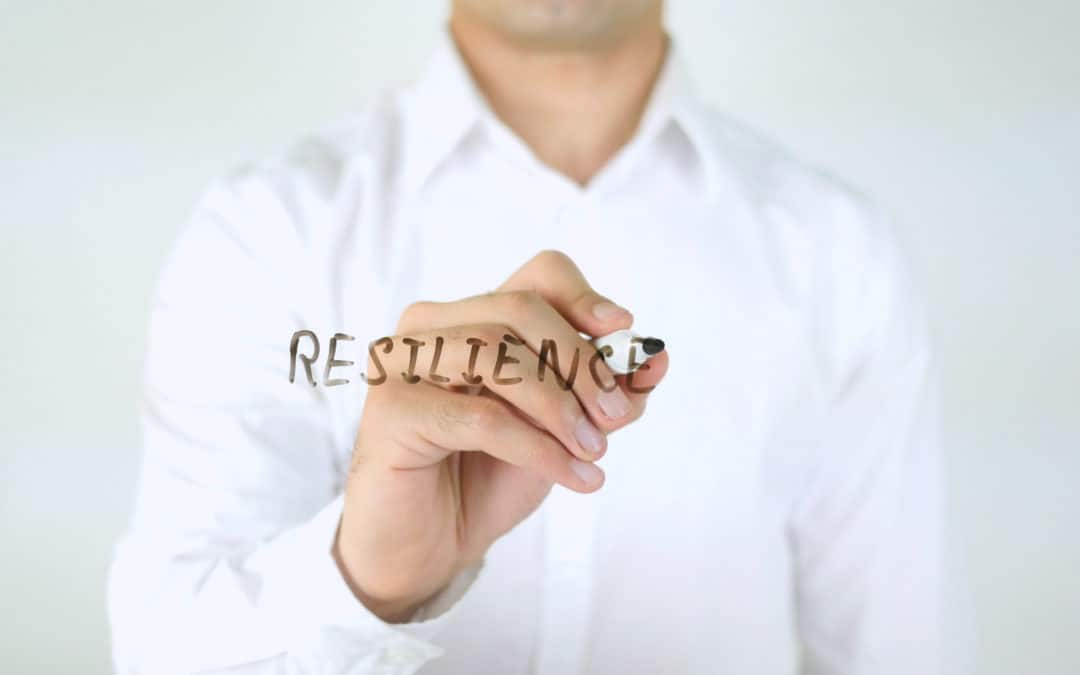 Practice Resilience