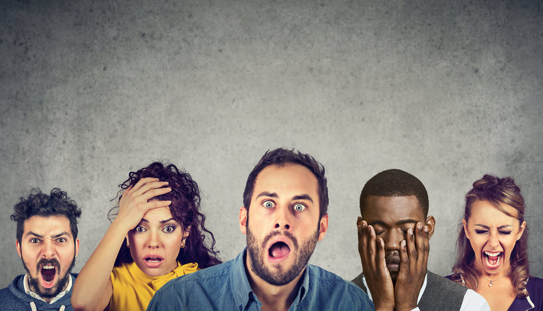 Expressing Emotions Improves Team Performance