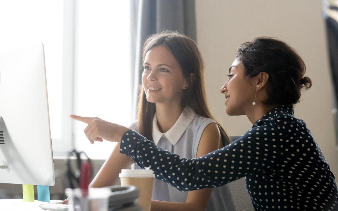 Using EI to Manage Relationships