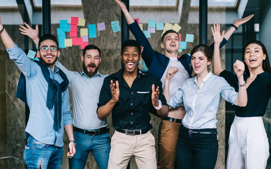 Generation Z in the Workforce