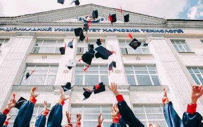 A Graduation Speech For Us All
