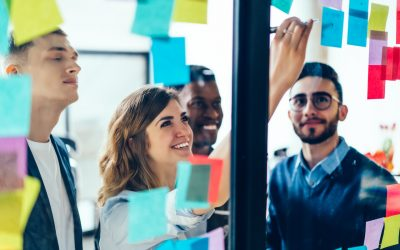 How to Build the Best Workplace